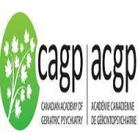 Canadian Academy of Geriatric Psychiatry (CAGP) 27th Annual Scientific Meeting