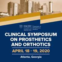 Clinical Symposium on Prosthetics and Orthotics