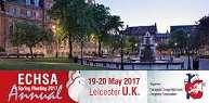 European Congenital Heart Surgeons Association (ECHSA) Annual Spring Meeting 2017