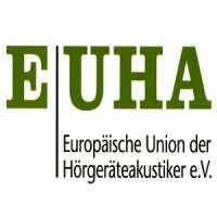 European Union of Hearing Aid e. V (EUHA) East Seminar 2018