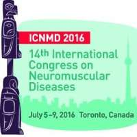 14th International Congress on Neuromuscular Diseases (ICNMD)