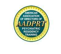 American Association of Directors of Psychiatric Residency Training (AADPRT) 49th Annual Meeting