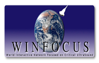 Winfocus Basic Echocardiography - Providers (WBE - P) Course 2018