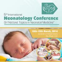 6th International Neonatology Conference On Hottest Topics in Neonatal Medicine