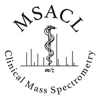 Mass Spectrometry : Applications to the Clinical Lab (MSACL) 10th Annual Co