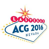 American College of Gastroenterology (ACG) Annual Scientific Meeting and Postgraduate Course 2016