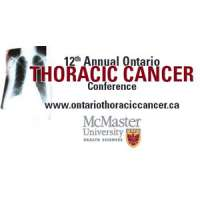 12th Annual Ontario Thoracic Cancer Conference