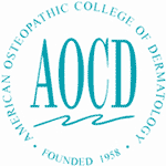 American Osteopathic College of Dermatology (AOCD) Spring Meetings 2017