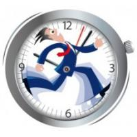 The Gift of Time: Skills for Time Management (Live Webinar)