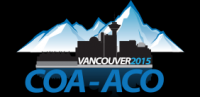 Canadian Orthopaedic Association (COA) Annual Meeting 2015