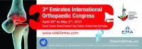 3rd Emirates International Orthopaedic Congress