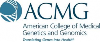 2015 American College of Medical Genetics and Genomics(ACMG) Annual Clinical Genetics Meeting