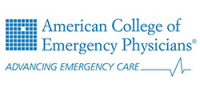 AAmerican College of Emergency Physicians(ACEP )Scientific Assembly 2015