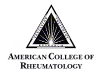 American College Of Rheumatology (ACR/ARHP) Annual Meeting 2015