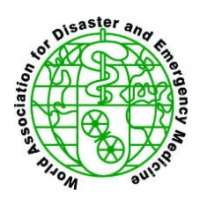 World Association for Disaster and Emergency Medicine (WADEM) Congress 2019
