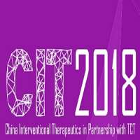 CIT 2018 - China Interventional Therapeutics in Partnership With TCT