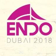 3rd International Edition Endo - Dubai