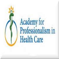 Academy for Professionalism in Health Care (APHC) 5th Annual Meeting