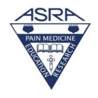 American Society of Regional Anesthesia and Pain Medicine (ASRA) 20th Annual Pain Medicine Meeting