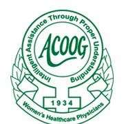American College of Osteopathic Obstetricians and Gynecologists (ACOOG) 87t