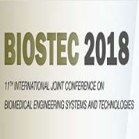 11th International Joint Conference on Biomedical Engineering Systems and T