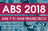 American Brachytherapy Society (ABS) Annual Meeting 2018