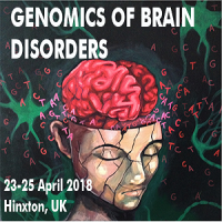 Genomics of Brain Disorders 2018