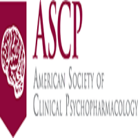 American Society of Clinical Psychopharmacology (ASCP) Spring Meeting 2018
