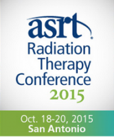 39th American Society of Radiologic Technologists (ASRT) Radiation Therapy Conference 2015