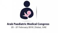 3rd Arab Paediatric Medical Congress