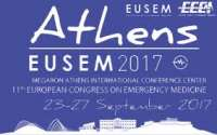 European Society for Emergency Medicine (EUSEM) 11th European Congress on Emergency Medicine