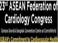 23rd ASEAN Federation of Cardiology Congress (AFCC)