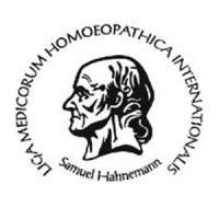 73rd Liga Medicorum Homoepathica Internationalis (LMHI) / International Hom