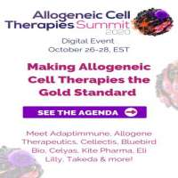 Digital Allogeneic Cell Therapy Summit 2020