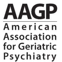 American Association for Geriatric Psychiatry (AAGP) 2019 Annual Meeting