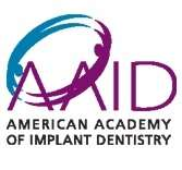 American Academy of Implant Dentistry (AAID) 2020 Virtual Experience