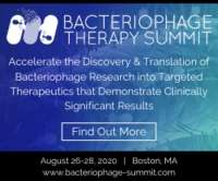 Bacteriophage Therapy Summit 2020