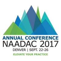 National Association for Alcoholism and Drug Abuse Counselors (NAADAC) Annu