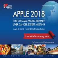 9th Asia Pacific Primary Liver Cancer Expert Meeting (APPLE)