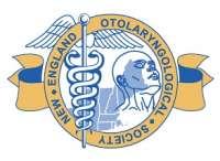 New England Otolaryngological Society (NEOS) Meeting (Nov 30, 2018)