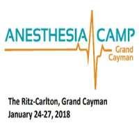 Anesthesia Camp Grand Cayman 2018