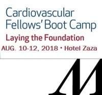 Cardiovascular Fellows Bootcamp 2018