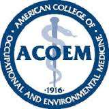 American Occupational Health Conference (AOHC) 2021