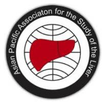 26th Conference of The Asian Pacific Association for The Study Of The Liver (APASL)