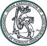 Indian Association of Cardiovascular Thoracic Anaesthesiologists 21st Annual Conference (IACTACON)