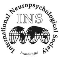 International Neuropsychological Society (INS) 2019 Annual Meeting