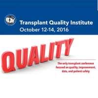 3rd Annual Transplant Quality Institute (TQI)