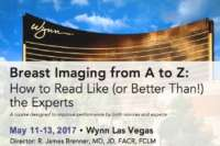 Breast Imaging from A to Z : Read Like (or Better Than!) the Experts (May,2