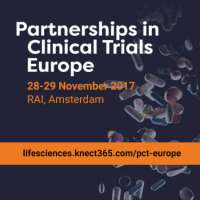 Partnerships in Clinical Trials Europe (PCT)