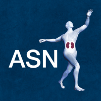 Kidney Week of the American Society of Nephrology (ASN) 2016
